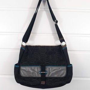 Fossil Keyper Crossbody Handbag Messenger